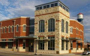 Image of Kyle City Hall