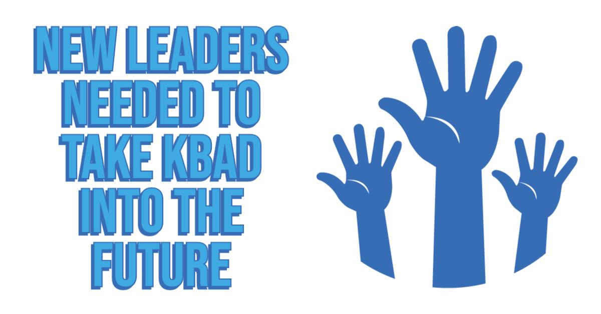 KBAD New Leaders (1)