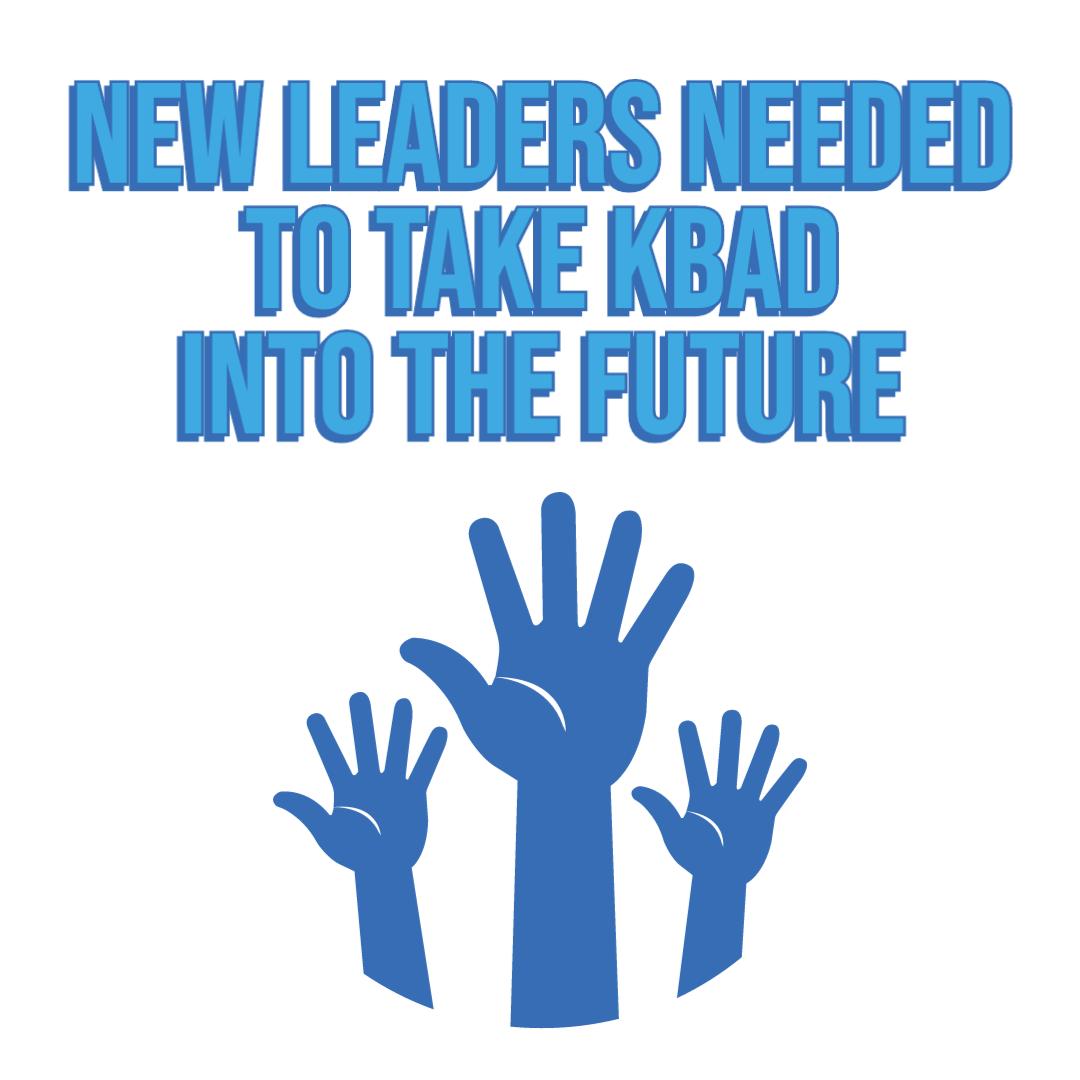KBAD New Leaders Instagram